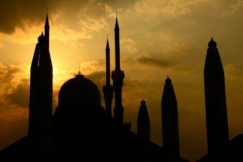 takmir masjid, masjid,