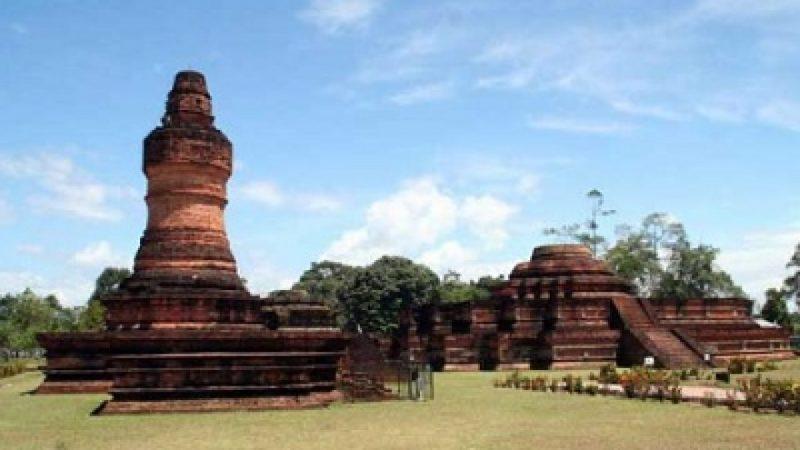 Peninggalan Kerajaan Sriwijaya Riau