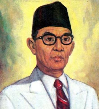 Sejarah pahlawan nasional Jogjakarta