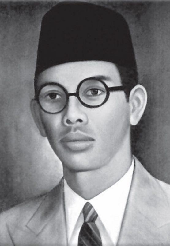 Sejarah Pahlawan nasional W. R. Supratman