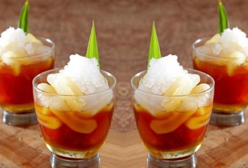 Minuman khas lamongan