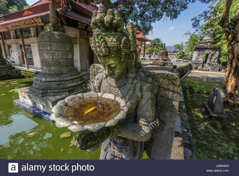 Wihara Buddha Mendut