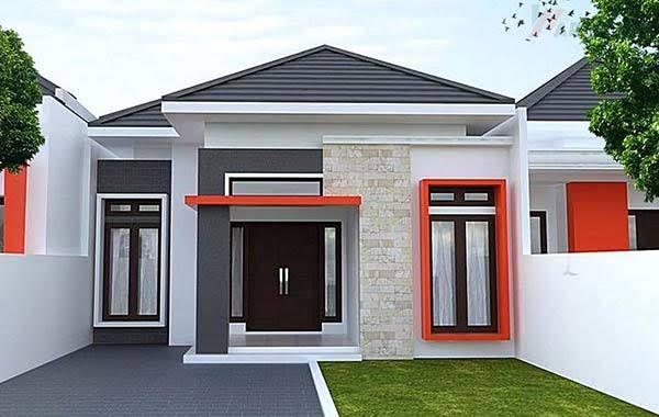 Model Rumah Minimalis Modern Tipe 36