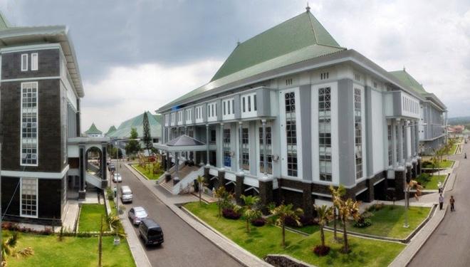 Perguruan Tinggi Negeri Jawa Barat