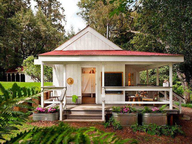 Macam macam desain rumah sederhana