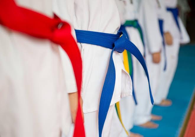 Terminologi Dalam Taekwondo