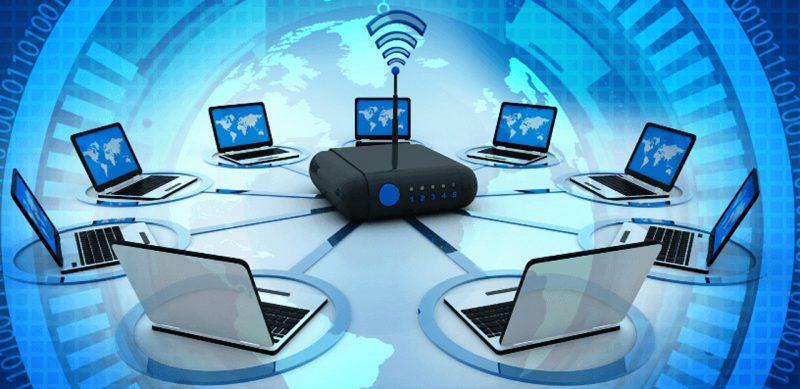 Media Transmisi Data