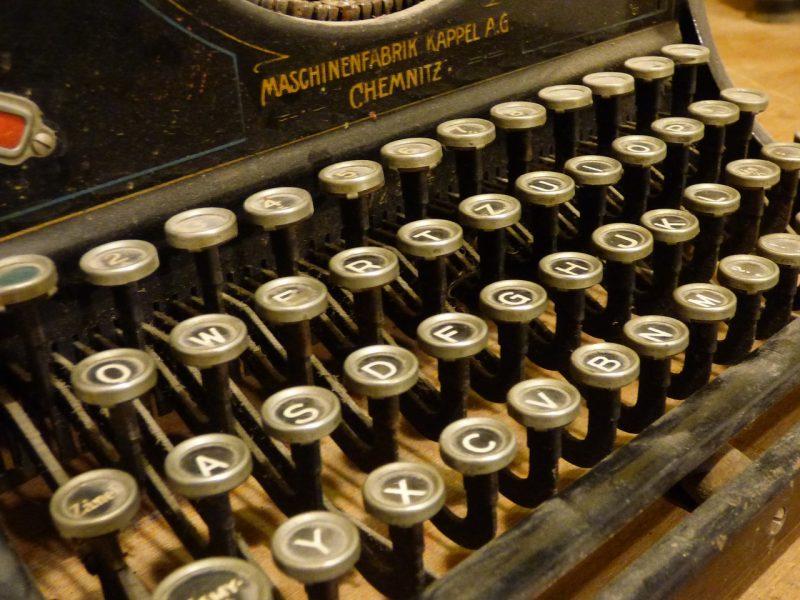 Sejarah mesin cetak