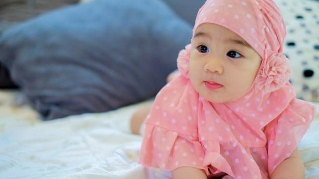 Nama - Nama Bayi Perempuan Jawa