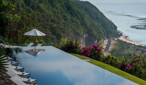 Daya Tarik Pantai Pandawa Bali