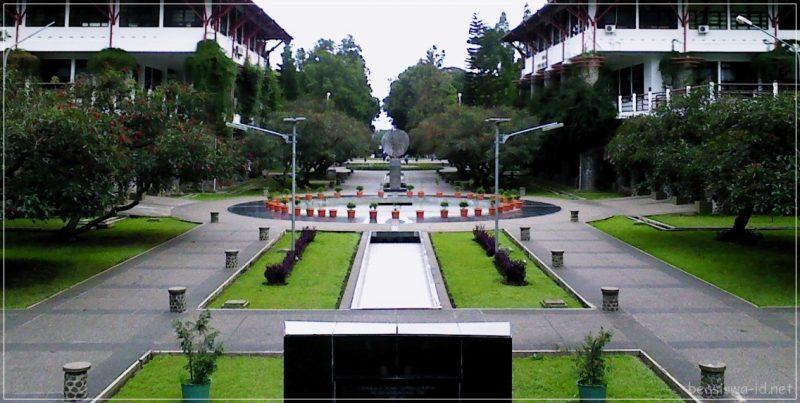 Perguruan Tinggi Swasta Jawa Barat