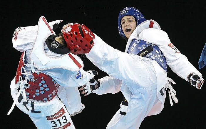 Sejarah Taekwondo Di Dunia