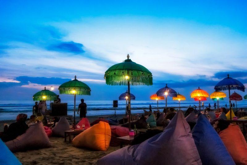 Tempat Wisata Di Dekat Pantai Kuta Bali