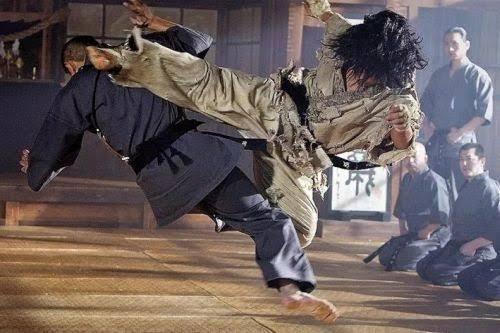 Sejarah taekwondo pada zaman kuno