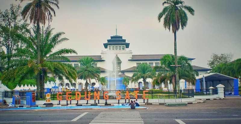 Kabupaten dan Kota Di indonesia