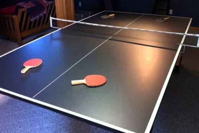 Sejarah Tenis Meja Lengkap Pengertian Peraturan Teknik Permainan