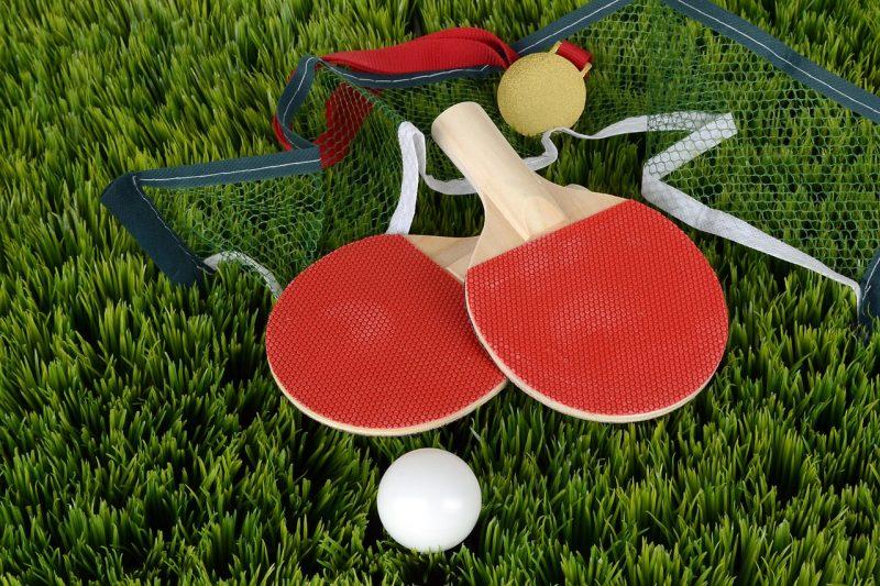 Pengertian Tenis Meja