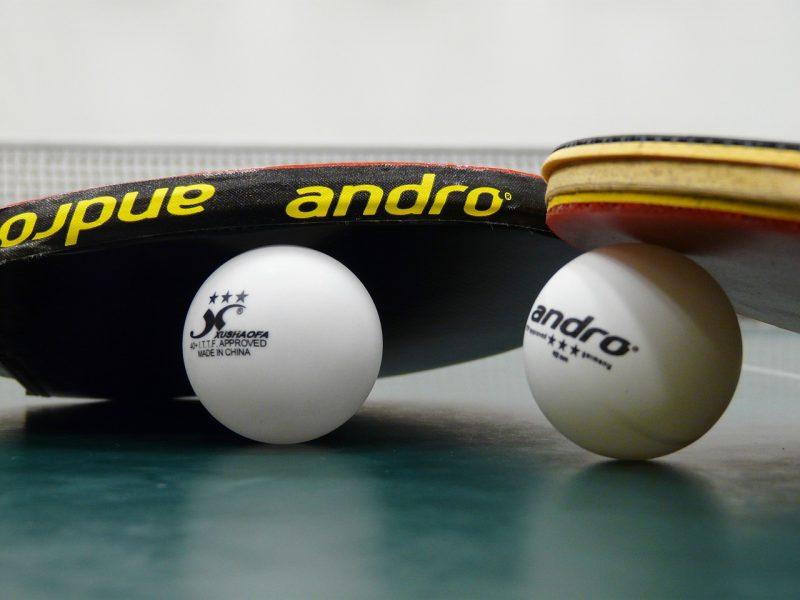 Alat Bola Tenis