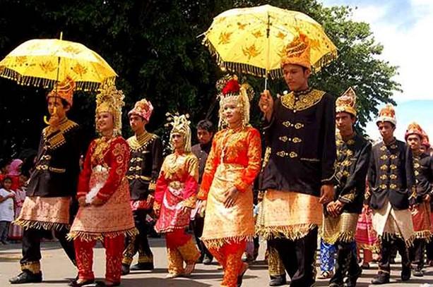 Sileuweu Aceh