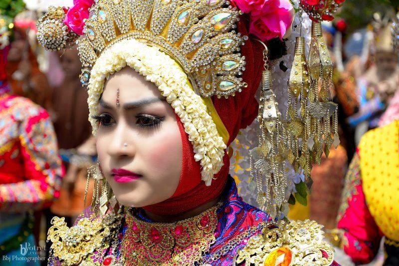 Perhiasan Khas Wanita Aceh