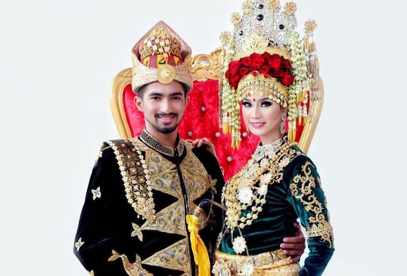 Pakaian Adat Aceh Untuk Pria