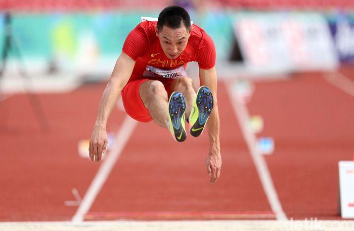 Sejarah Lompat Jauh  Terlengkap  yang Perlu Kita Tau ...