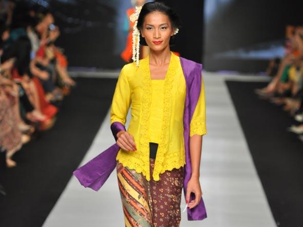 Baju Pangsi, khas jawa barat
