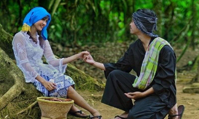 Pakaian Adat Jawa Barat Untuk Rakyat Biasa