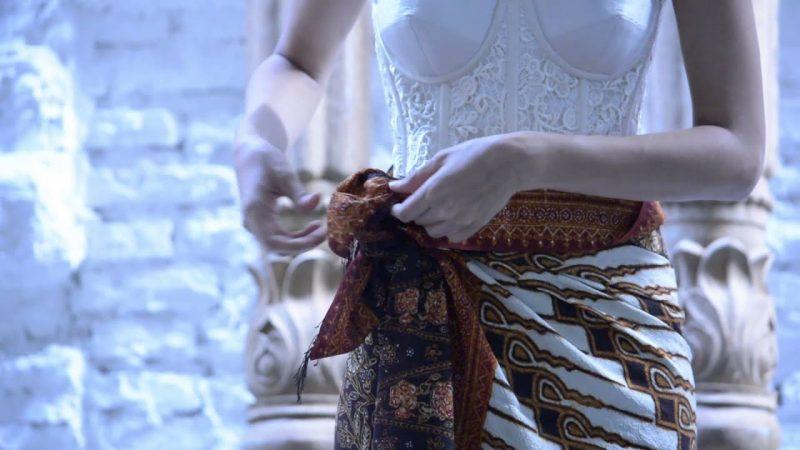 Kain Kebat Batik