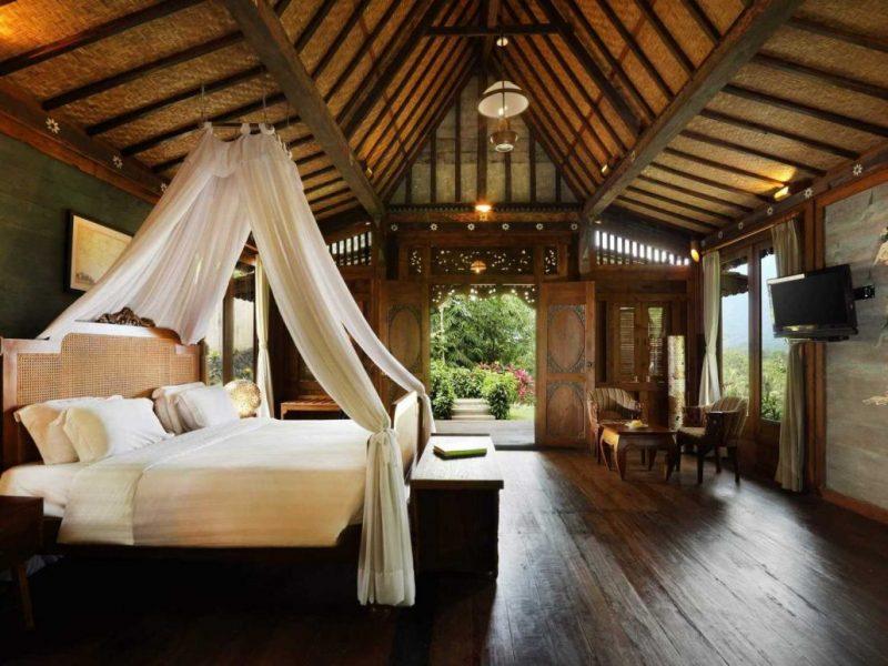 Bale Dauh Kas Bali