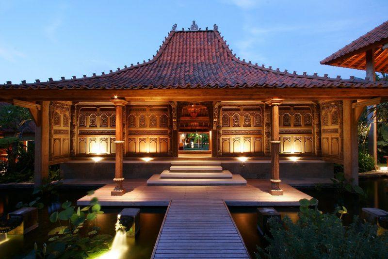 Rumah Adat Jawa Barat