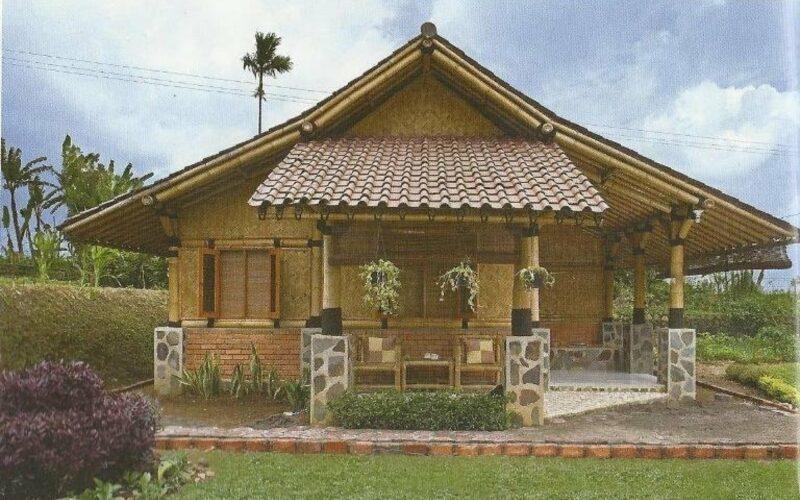 Daftar Rumah Adat Jawa Barat Terlengkap Gambar Penjelasannya