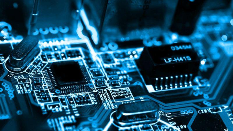 Perangkat pengendali komputer