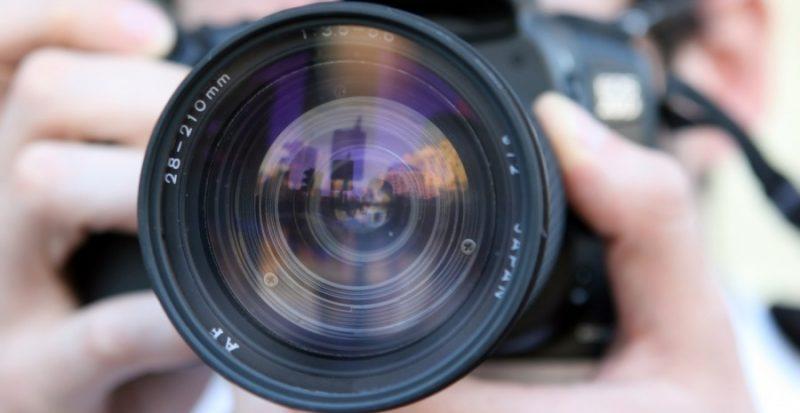 Memilih lensa kamera yang tepat
