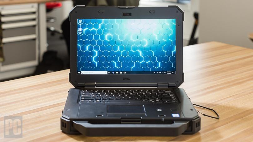 Jenis jenis komputer, komputer Rugged Laptop