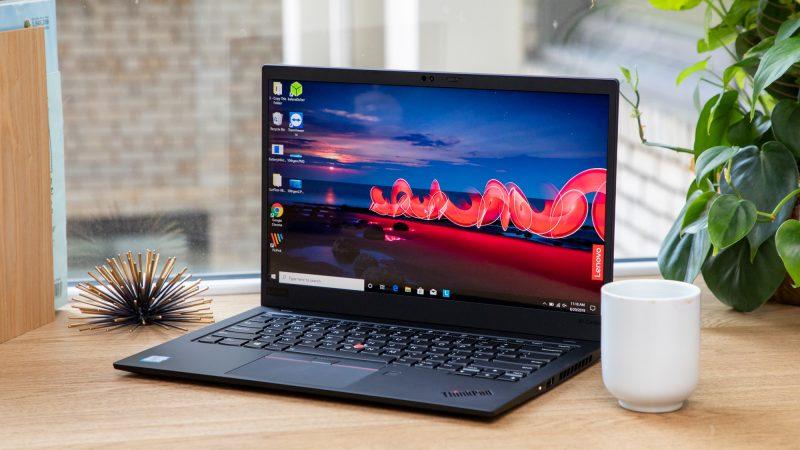 Jenis komputer laptop