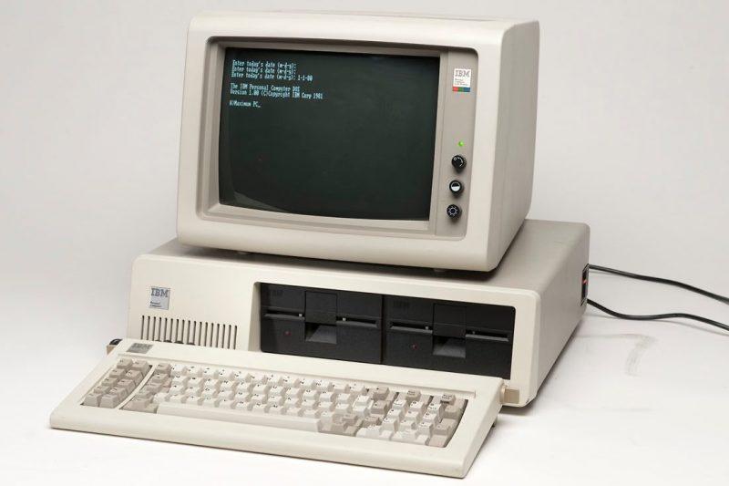 Komputer Generasi Ke -2