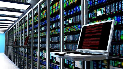 Jenis jenis komputer, komputer Server