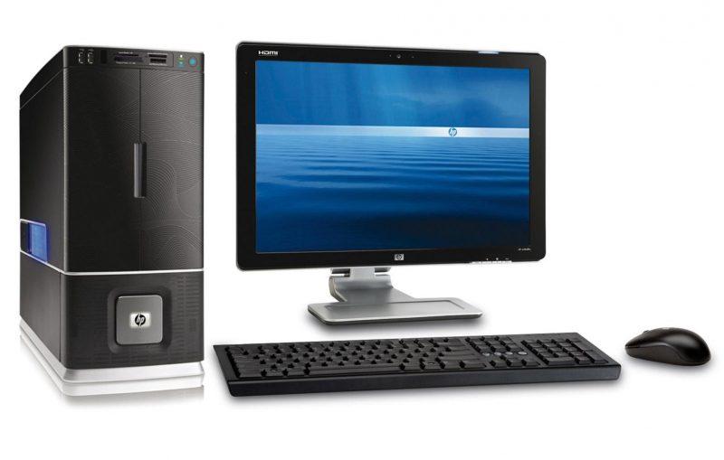 Jenis Jenis Komputer dan Fungsinya