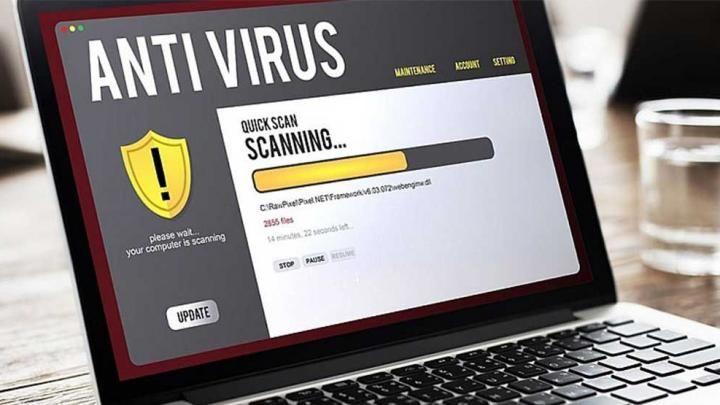 Macam macam sofware Anti virus Pada Komputer
