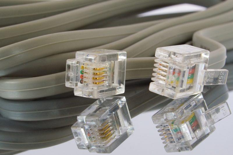 Macam macam kabel jaringan dan kelebihannya