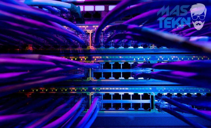 Macam macam kabel jaringan