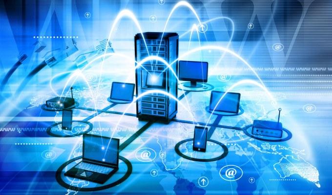 Sistem Oprasi Jaringan Server