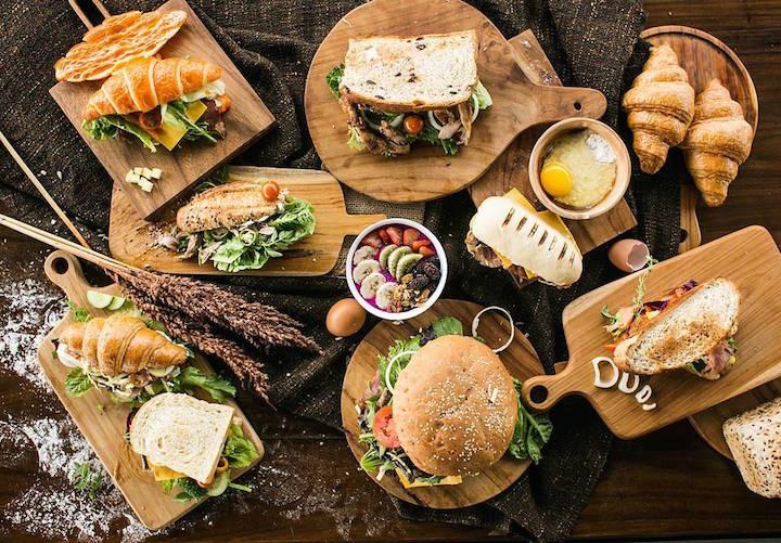 Teknik fotografi makanan